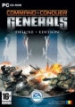 Command & Conquer : Generals Deluxe Edition