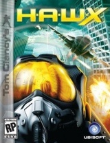 Tom Clancy's: HAWX