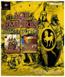 Age of Empire: Gold Edition