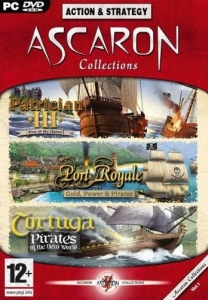Ascaron Collection (PC)