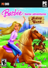 Barbie Horse Adventures (PC)