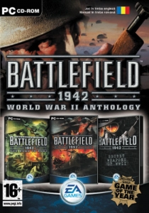 Battlefield 1942: WW 2 Anthology