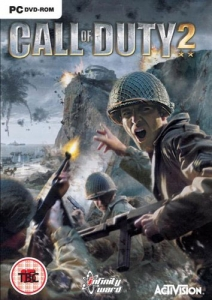 Call of Duty 2 : GOTY (PC)