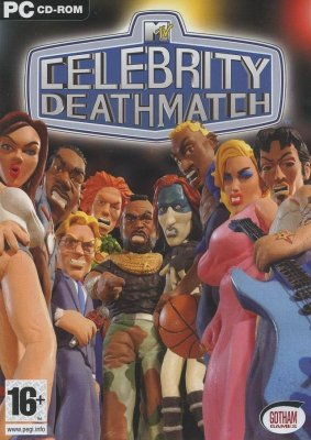 Celebrity Deathmatch (PC)