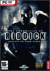 Chronicles of Riddick: Assault on Dark Athena (PC)
