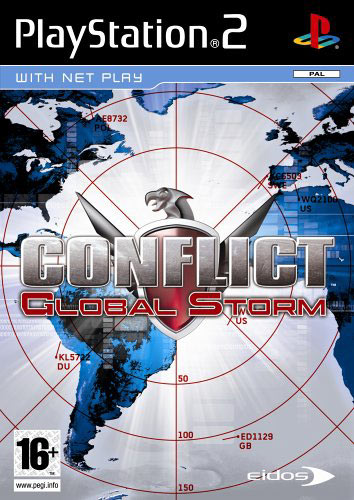 Conflict : Global Storm - PS2
