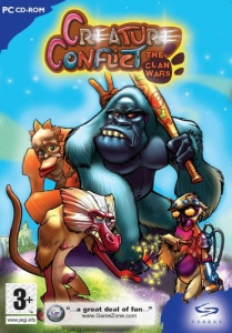 Creature Conflict The Clan Wars (PC)