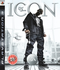 Def Jam: Icon - PS3