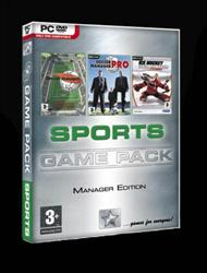 Game Pack: Manager