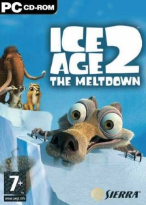 Ice Age 2: The Meltdown (PC)