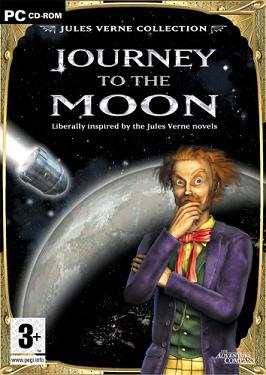 Jules Verne: Journey to the Moon (PC)