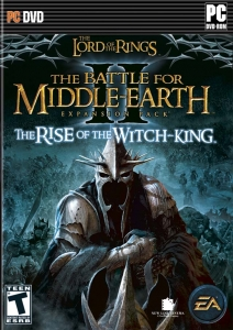 Lord of the Rings: Rise of The Witch King