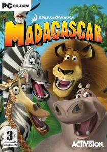 Madagascar: Mini Mayhem