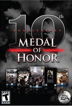 Medal of Honor 10th Anniversary Edition (PC). Magazin jocuri. Jocuri
