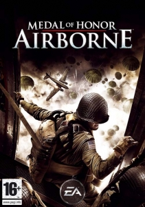 MEDAL OF HONOR (MOH): AIRBORNE - PS3