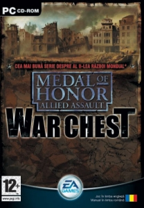 Medal of Honor:  Allied Assault Warchest (PC)