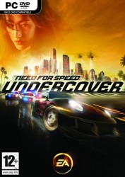 Need for Speed (NFS): Undercover