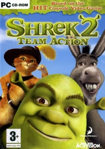 Shrek 3: The Third