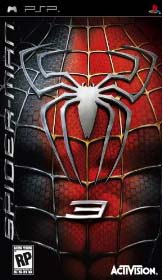 Spiderman 3 (PsP)