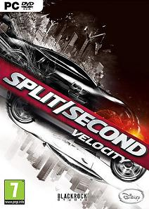 Split Second (PC)