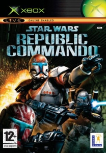 Star Wars : Republic Commando (PC)