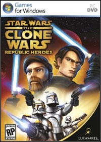 Star Wars: The Clone Wars Republic Heroes (PC)