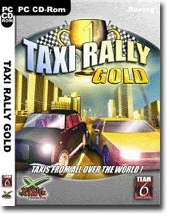 Taxi Rally Gold (PC)