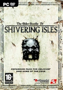 The Elder Scrolls IV : Shivering Isles
