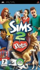 The Sims 2: Pets Platinum (PsP)
