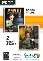 TOMB RAIDER 3 & 4: DOUBLE PACK