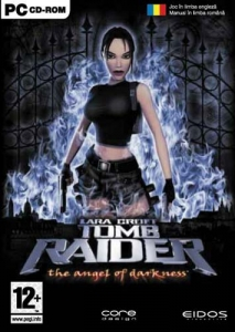 Tomb Raider 6: The Angel of Darkness (PC)
