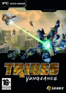 Tribes Vengeance