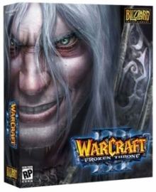 Warcraft 3 : Frozen Throne