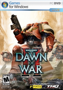 Warhammer 40.000: Dawn of War II (PC)