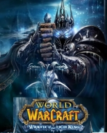 WoW: The Wrath of the Lich King
