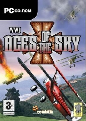 WWI ACES OF THE SKY