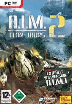 A.I.M. 2 : Clan Wars (PC)