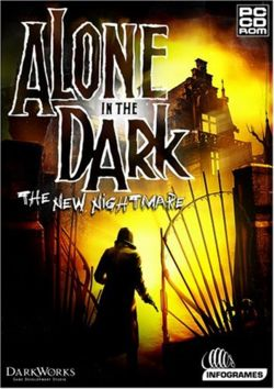 Alone in the Dark: The New Nightmare (PC)