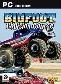 Bigfoot: Collision Course (PC)