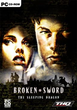 Broken Sword 3: Sleeping Dragon