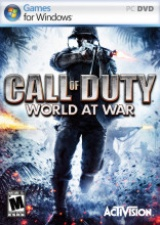 Call of Duty 5 (PC)