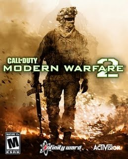 Call of Duty 6: Modern Warfare 2 (PC)