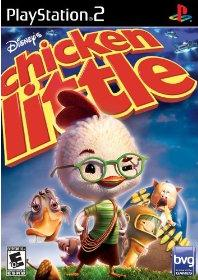 Chicken Little (PS2)