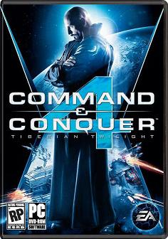 Command and Conquer 4: Tiberian Twilight (PC)
