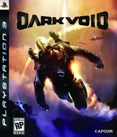 Dark Void (PS3)