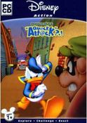 Donald Duck Quack Attack (PC)