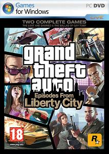 GTA 4: Episodes from Liberty City (PC)