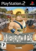 Heracles : Battle With The Gods - PS2