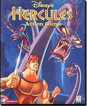 Hercules Action Game (PC)
