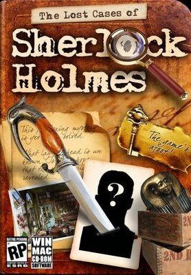 Lost Cases of Sherlock Holmes